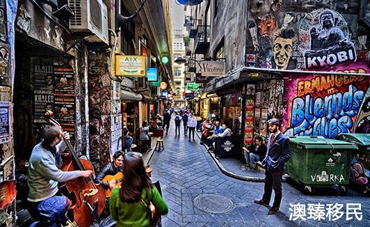 一个刚刚好的澳洲城市,移民墨尔本的生活让我不想再离开6.jpg