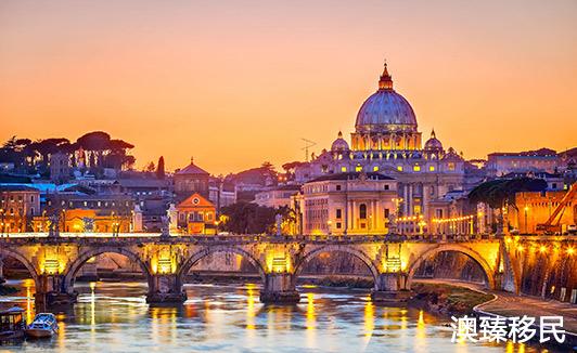 意大利移民条件是什么,2019新政策详细解读!