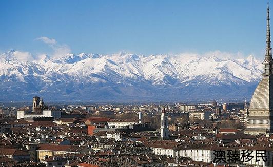 意大利哪个城市最好?移民后选择地定居都灵怎么样1.jpg