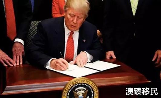 """重磅!特朗普宣布美国医疗新规,移民有望告别""""天价账单""""1.jpg"""