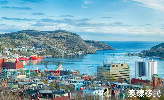 加拿大大西洋四省介绍:纽芬兰和拉布拉多的真实情况-1.jpg