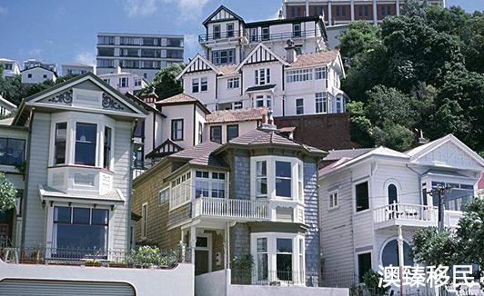 新西兰租房指南,吐血总结各种常见问题和最经济租房方式
