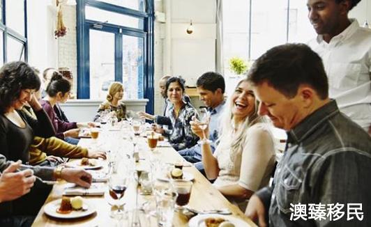 不了解意大利饮食文化,当心尴尬的下不来台!