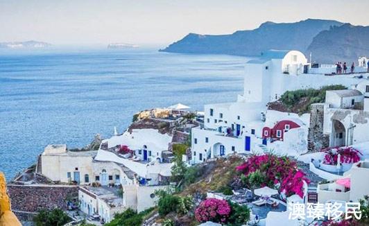 重磅来袭!希腊取消房地产投资增值税,买房移民更便宜了