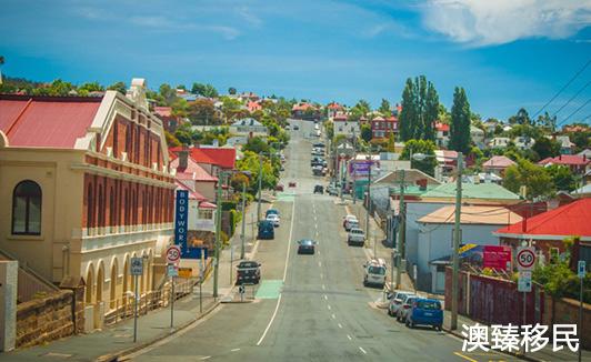 移民澳洲偏远地区是什么感受:塔州开启了我的崭新生活4.jpg