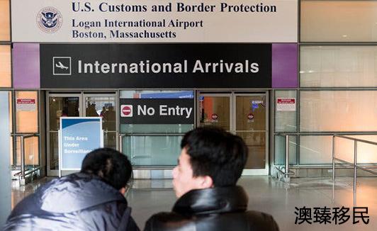 入境美国注意事项大全,违反规定小心被遣返1.jpg