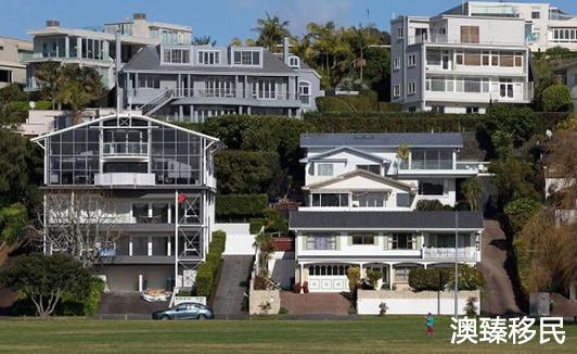 新西兰房价多少钱一平,移民过去生活的你能买得起吗1.jpg