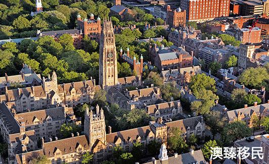 2020年最权威美国大学排名出炉,私立大学更胜一筹3.jpg