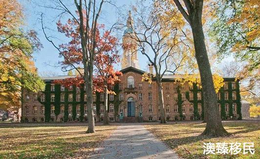 2020年最权威美国大学排名出炉,私立大学更胜一筹6.jpg