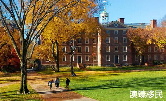 2020年最权威美国大学排名出炉,私立大学更胜一筹7.jpg