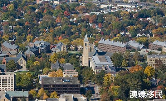 2020年最权威美国大学排名出炉,私立大学更胜一筹9.jpg