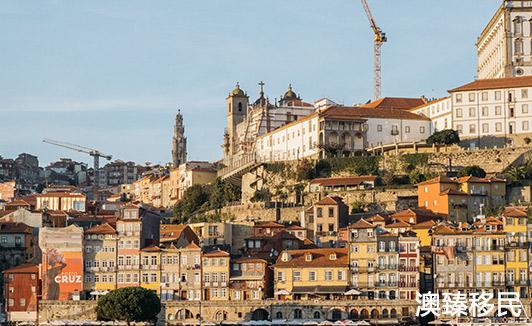 移民葡萄牙不想买房也没关系,优势明显的基金项目别错过3.jpg