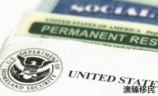 美国百万合法移民苦等绿卡,哪些移民方式排期最长1.jpg