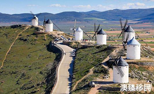15个西班牙最美的小镇,你最喜欢哪个呢?(下篇)