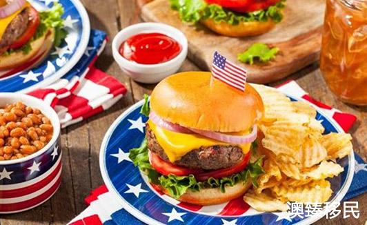 美国十大传统美食清单新鲜出炉,让你大饱口福2.jpg