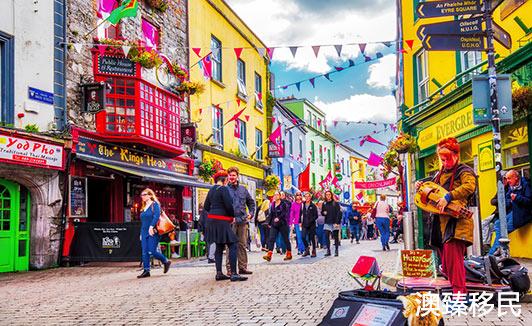 """英国人都在抢的爱尔兰护照,凭什么能成为移民""""新宠""""?"""
