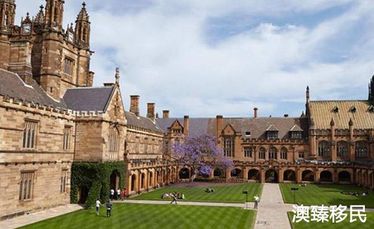 澳大利亚大学最新排行,你的理想学校在列嘛4.jpg
