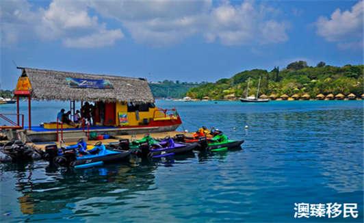 护照移民项目成为瓦努阿图重要收入来源,投资人为何选择它?