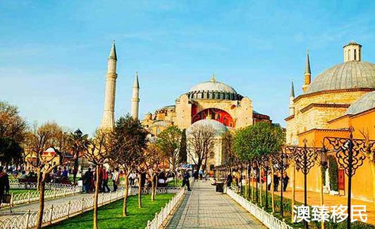 国庆7天乐!8大热门旅游城市,带你遇见最浪漫的土耳其