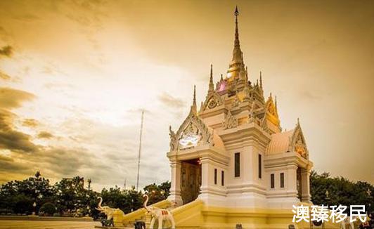 受国人追捧的泰国精英签证,将泰国房产市场推向高潮!