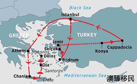 希腊和土耳其移民大PK,到底哪个国家更甚一筹2.jpg