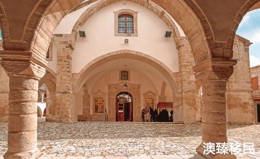 塞浦路斯旅游必去的景点有哪些,这些地方强烈推荐!