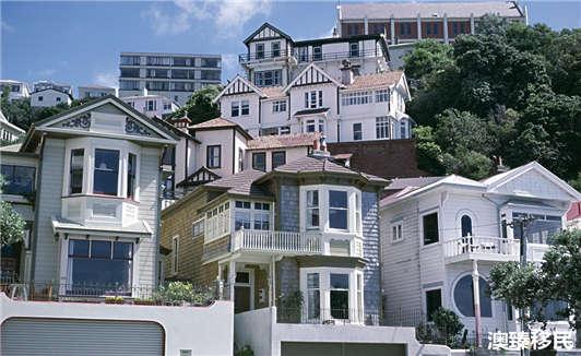 新西兰买房不能移民,真的值得投资吗?