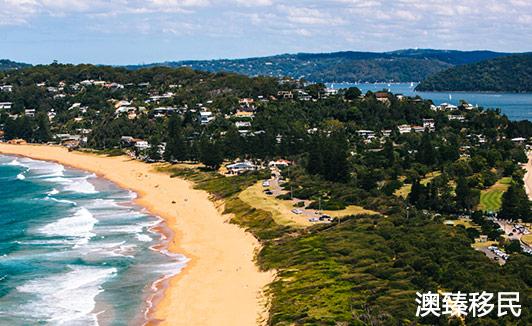 移民澳洲悉尼,安家置业选哪个区最好?悉尼各区最详细介绍3.jpg