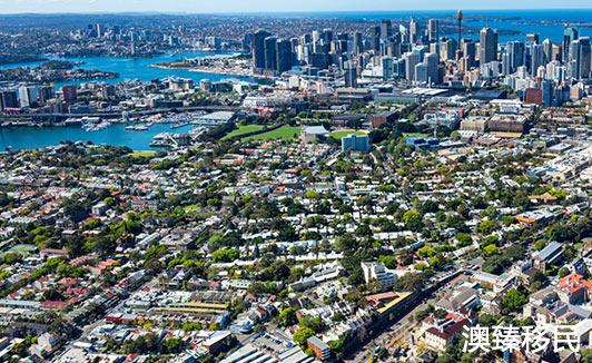 移民澳洲悉尼,安家置业选哪个区最好?悉尼各区最详细介绍4.jpg
