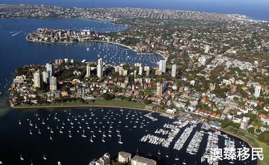 移民澳洲悉尼,安家置业选哪个区最好?悉尼各区最详细介绍5.jpg