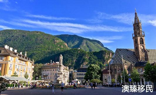 意大利最宜居城市排行榜,看你最爱哪座城市生活(上篇1.jpg