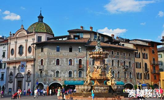 意大利最宜居城市排行榜,看你最爱哪座城市生活(上篇3.jpg