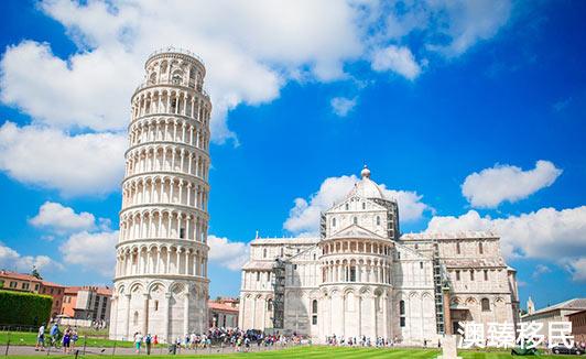 意大利最宜居城市排行榜,看你最爱哪座城市生活(上篇8.jpg
