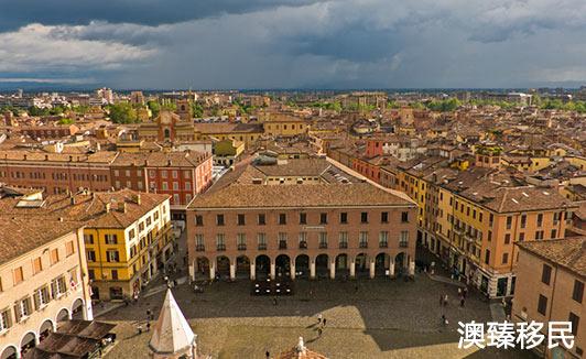意大利最宜居城市排行榜,看你最爱哪座城市生活(下篇)1.jpg