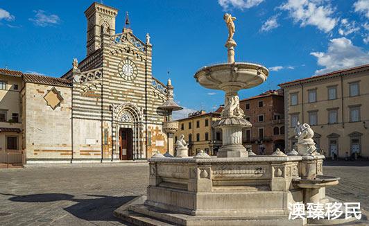 意大利最宜居城市排行榜,看你最爱哪座城市生活(下篇)5.jpg