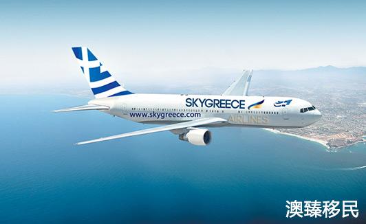 中国直飞希腊的航班每周增至35班次,移民往来更便利了1.jpg