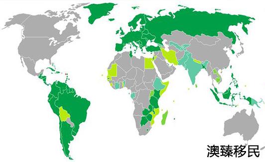 圣基茨护照免签国家再增加,累计达到160个!
