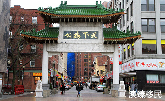 移民美国的华人过得好吗?5大方面揭示他们的移民真实生活1.jpg