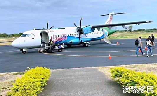 从中国怎么去瓦努阿图,3条路线任你选择!