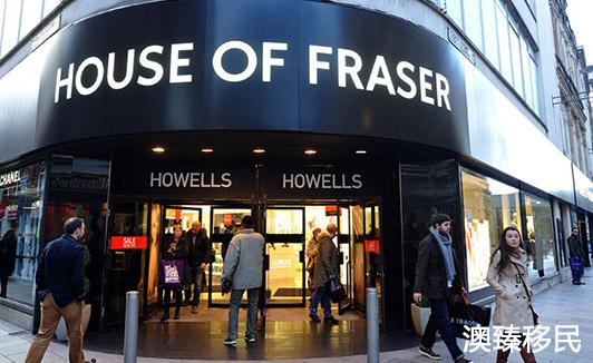 """英国有哪些适合""""剁手""""的商场,光伦敦地区就足以让你累瘫3.jpg"""