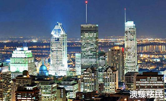 盘点最适合华人生活的加拿大城市,移民后择一城而居2.jpg