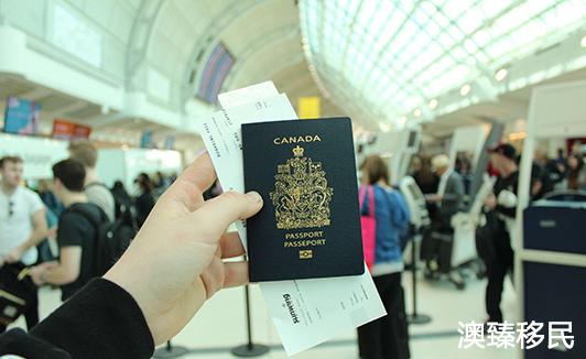移民加拿大后可以居住在中国吗,永居和国籍差别大着呢1.jpg