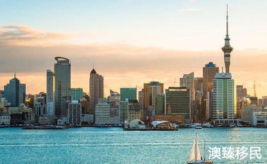 盘点新西兰最受移民关注的城市,奥克兰位列第一!