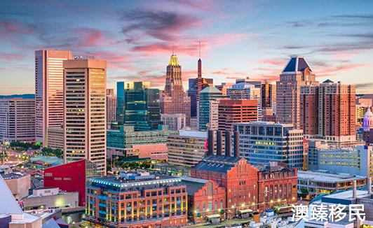 美国2019年最欢迎移民城市排行:芝加哥登榜首5.jpg