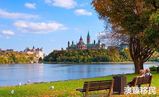 一文看懂移民加拿大的利与弊,想幸福生活就必须了解清楚不盲目1.jpg