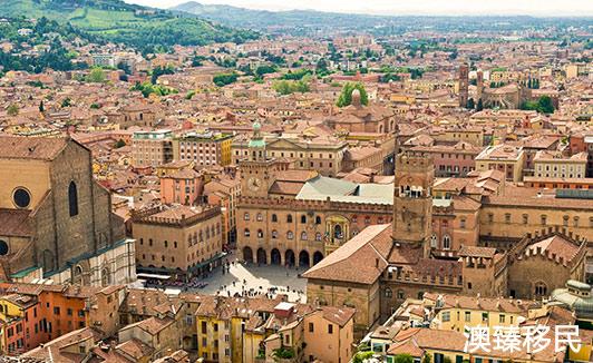意大利哪里适合移民?看看这份2019意大利最宜居城市排行榜1.jpg