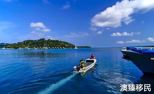 去瓦努阿图做生意怎么样,第一批去创业的华人生活如何1.jpg