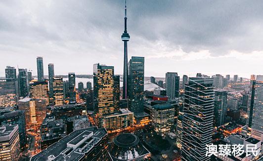 移民加拿大怎么样,华人更适合去温哥华还是多伦多呢2.jpg