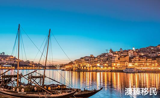 葡萄牙将成为新的E1和E2签证缔约国,买房移民或再受追捧1.jpg