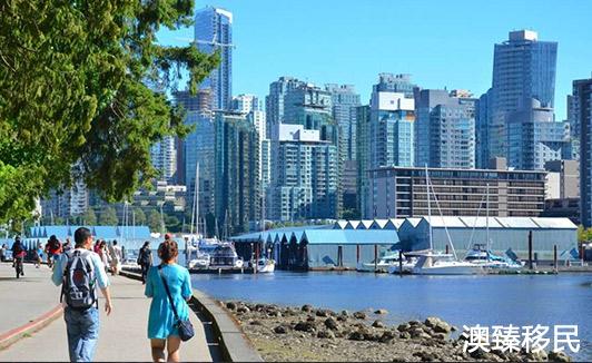 华人谈在加拿大的真实生活,不来才真的会后悔一辈子1.jpg